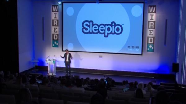 Sleepio App Wins Prize